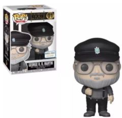 Game of Thrones George R. R. Martin Barnes & Noble Exclusive Pop Vinyl Figure