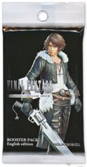 Final Fantasy TCG Opus II Booster Pack