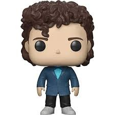Stranger Things Dustin (Snowball Dance) Summer Convention Exclusive Pop! Vinyl Figure