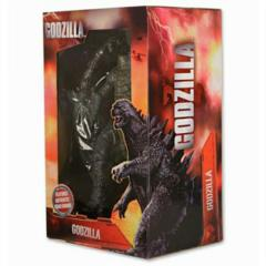 NECA Godzilla 2014 Movie Modern 24-Inch Head to Tail Talking Action Figure