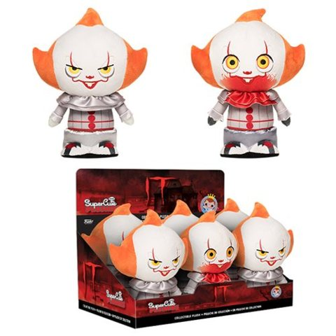 Funko It Pennywise SuperCute Plush