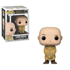Game of Thrones Lord Varys Pop! Vinyl Figure #68