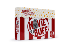 Movie Buff Board Game