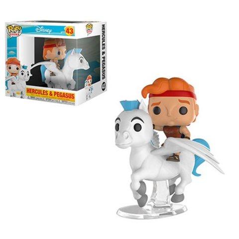 Hercules and Pegasus Pop! Ridez Vinyl Figure 43