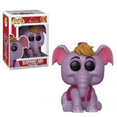Aladdin Elephant Abu Pop! Vinyl Figure
