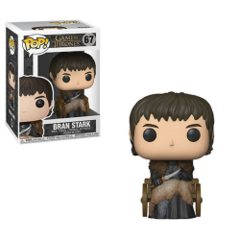 Game of Thrones Bran Stark Pop! Vinyl Figure #67
