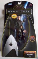 Star Trek Warp Collection Nero 6 inch