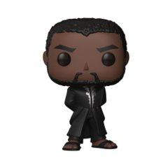 Black Panther Black Robe Pop! Vinyl Figure