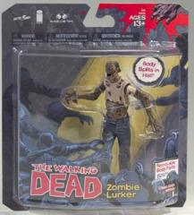 The Walking Dead Comic Series 1 - Zombie Lurker