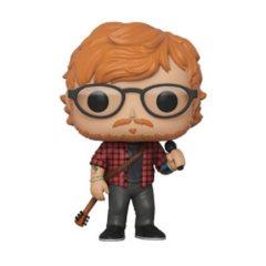 Ed Sheeran Pop! Vinyl Figure