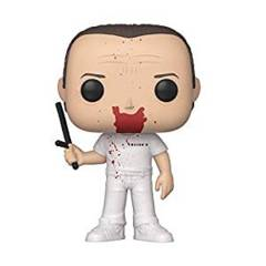 Silence of the Lambs Hannibal Blood Variant Pop Vinyl Figure