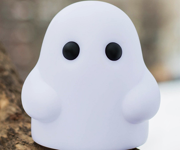 Tiny Ghost