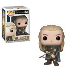 Lord of the Rings Legolas Pop! Vinyl Figure