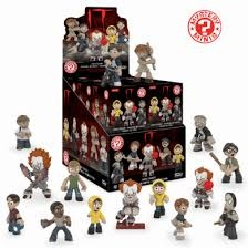 It Chaper 2 Funko Mystery Mini Blind Box