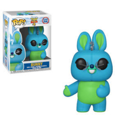 Disney Toy Story 4 Bunny Pop! Vinyl Figure