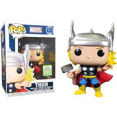 Marvel Thor Spring Convention Exclusive Pop! Vinyl Figure