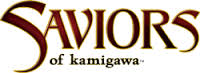 Saviors of Kamigawa