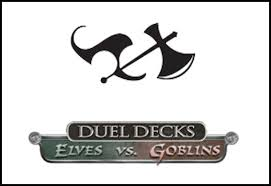 Duel Decks: Elves vs Goblins