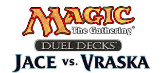 Duel Decks: Jace vs Vraska