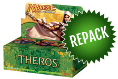 Theros THS Booster Box Repack