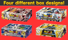 Dragon Ball Super TCG: Special Anniversary Box 2021 (Random Design)
