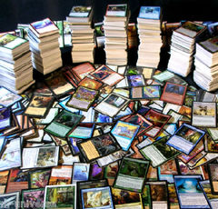 3000 MTG Cards: Premium Lot With 100 Rares