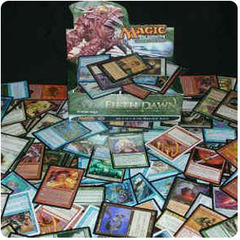 500 MTG Cards: Value Lot