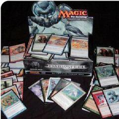 600 MTG Cards: Value Lot