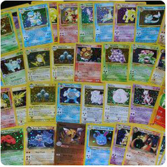 50 Pokemon Cards: Repack