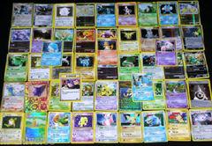50 Pokemon Foil Rare Cards: Repack