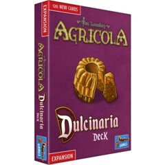 Agricola - Dulcinaria Deck Expansion