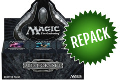 Magic 2013 Booster Box Repack