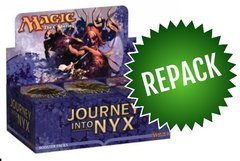 Journey Into Nyx JOU Booster Box Repack