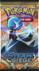 XY Steam Siege - Booster Pack