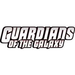 Marvel HeroClix: Guardians of the Galaxy Booster Brick