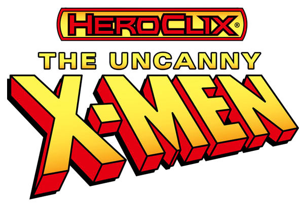 Uncanny X-Men Booster Brick