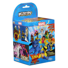 Marvel HeroClix X-Men the Animated Series: The Dark Phoenix Saga Booster Pack