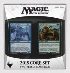 Magic 2015 Clash Pack