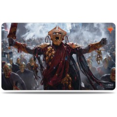Ultra Pro - Theros Beyond Death Playmat - Tymaret, Chosen from Death