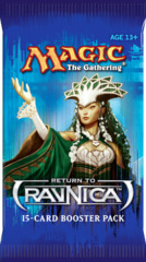 Return to Ravnica (RTR) Booster Pack
