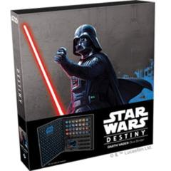 Fantasy Flight - Star Wars Destiny: Darth Vader Dice Binder