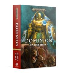 Dominion (Hardcover Novel)