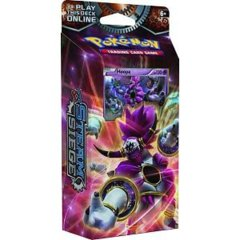 XY Steam Siege Theme Deck - Hoopa