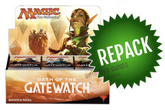 Oath of the Gatewatch Booster Box Repack