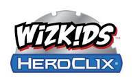 Bulk HeroClix DC Commons/Uncommons/Rares