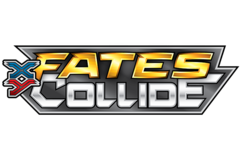 XY Fates Collide Theme Deck - Zygarde Deck