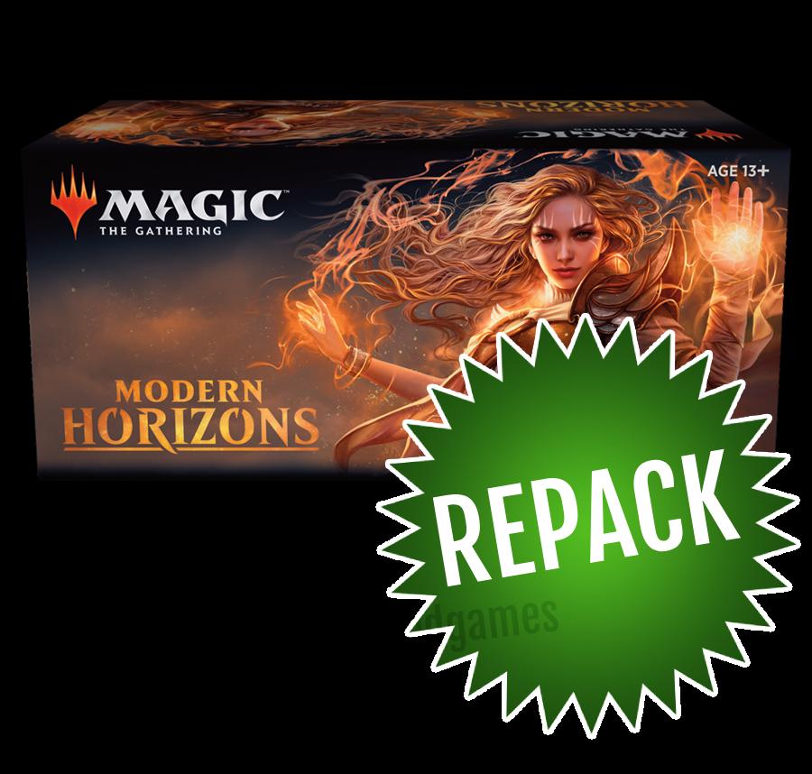 Modern Horizons Booster Box Repack