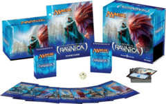 Return to Ravnica (RTR) Fat Pack