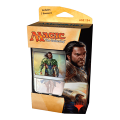 Amonkhet Planeswalker Deck - Gideon