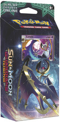 Sun & Moon Guardians Rising Theme Deck - Hidden Moon